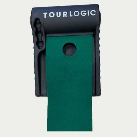 Tour Logic 9 Foot Putting Mat