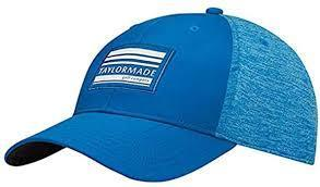Two Taylormade TM19 Performance Lite Lifestyle Hat