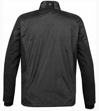 Stormtech Golf Jacket Black RFX-1