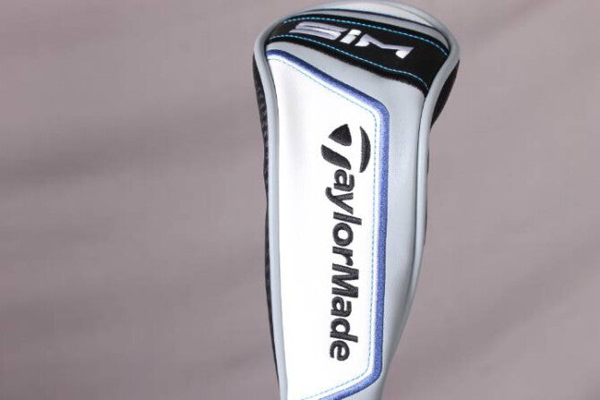 BRAND NEW with Headcover! SIM Max 4 Hybrid