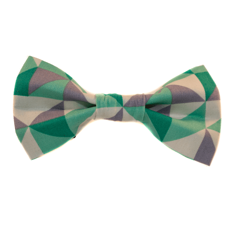 Symmetry Of Shapes Bow Tie