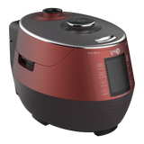 Dimchae Pressure Rice cooker DCH-A0602TRL Loyal Red