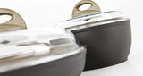 "Flonal Palladium Terrae Pot 8"" gold"