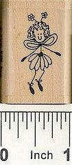 Daisy Rubber Stamp 2375D