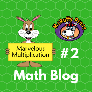 Marvelous Multiplication #2