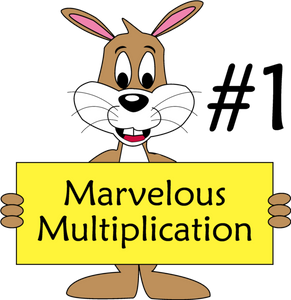 Marvelous Multiplication #1