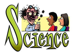 All Science Curriculum