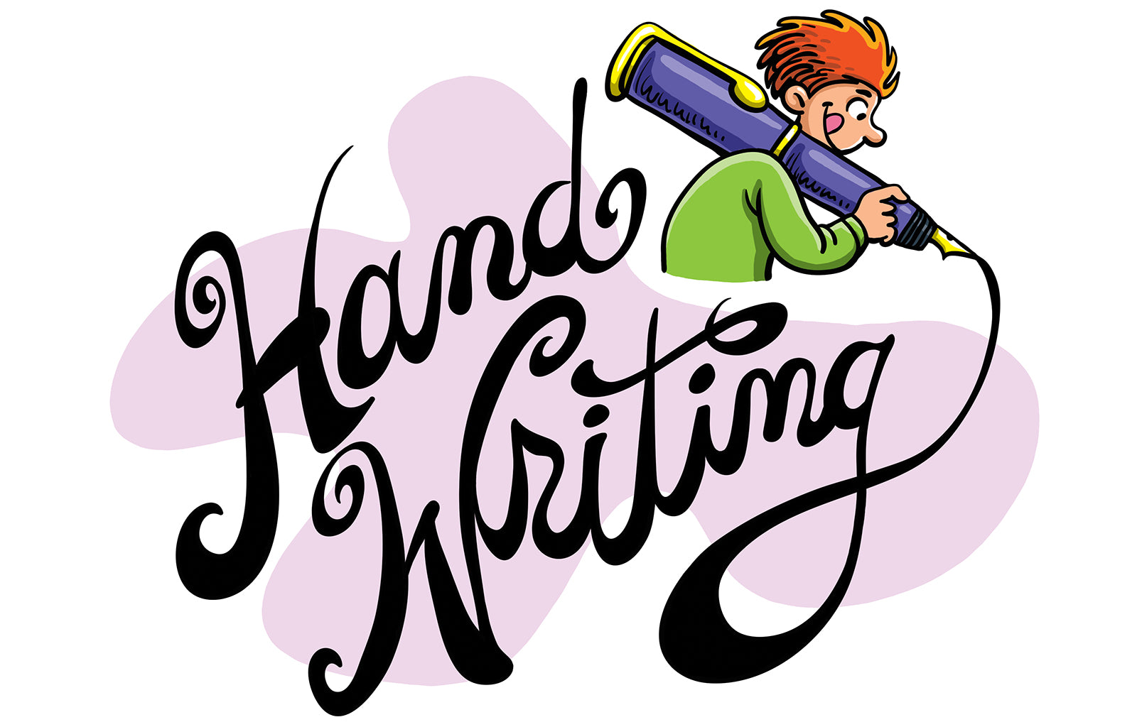 Handwriting Clipart | Free download best Handwriting Clipart on ...