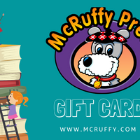Gift Card - McRuffy Press