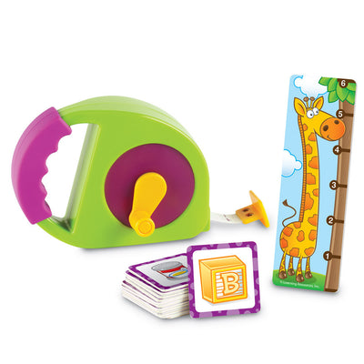 Measurement Activity Set - McRuffy Press