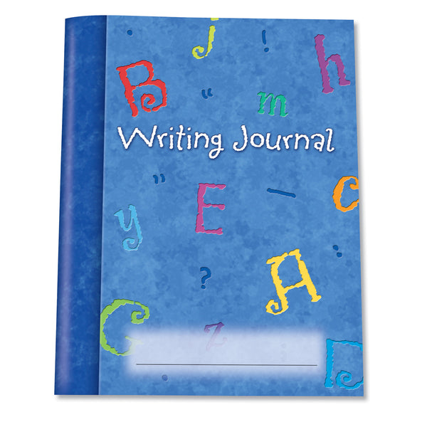Writing Journal - McRuffy Press