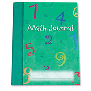 Math Journal - McRuffy Press