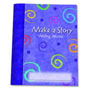 Make-A-Story Journal - McRuffy Press