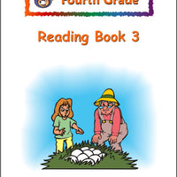 Fourth Grade Reading Book 3 - McRuffy Press