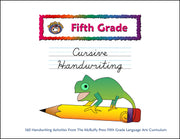 Fifth Grade Cursive Handwriting - McRuffy Press