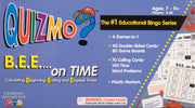 BEE On Time Quizmo - McRuffy Press
