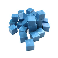 Base Ten Cubes (set of 30 - single color) - McRuffy Press