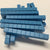 Base Ten Rods Blue (set of 20)