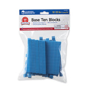 Base Ten Smart Pack - McRuffy Press