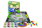 Bumper Car Multiplication & Division - McRuffy Press