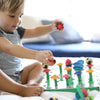 Bright Basics Peg Garden - McRuffy Press