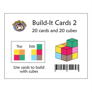 McRuffy Build-it Cards Set 2 - McRuffy Press