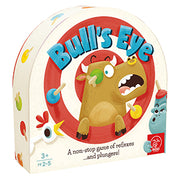 Bull's Eye Game - McRuffy Press