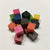 Base Ten Cubes (20 cubes - 10 colors)