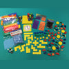 Color Math Manipulative Super Kit (Grades K to 4)