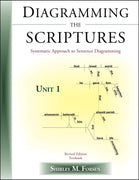 Diagramming The Scriptures Unit 1 - McRuffy Press