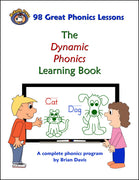 McRuffy Press Dynamic Phonics Learning Book - McRuffy Press