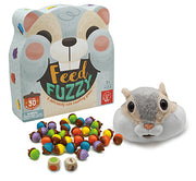 Feed Fuzzy Game - McRuffy Press