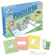 Fence It In: Exploring Area & Perimeter - McRuffy Press