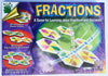 Fraction Game - McRuffy Press
