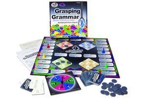 Grasping Grammar Game - McRuffy Press