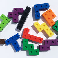 Inch Link Cubes - McRuffy Press