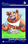 The Bear Who Wouldn't Share - McRuffy Press