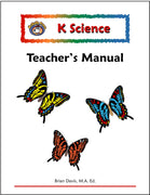 Kindergarten Science Teacher's Manual - McRuffy Press