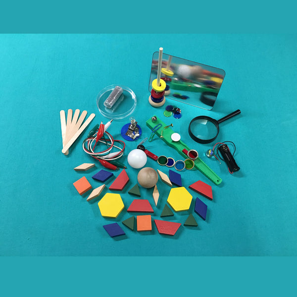 Kindergarten Science Lab Kit (Same as First Grade)