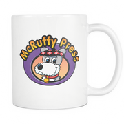 Coffee Mug - McRuffy Press