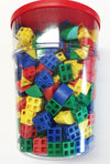 Linking Cubes - McRuffy Press