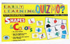 Shapes & Colors Quizmo - McRuffy Press