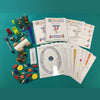 Second Grade Science Lab Kit - McRuffy Press