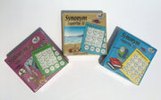 Synonym SuperTac Collection - McRuffy Press
