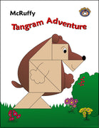 McRuffy Tangram Adventure - McRuffy Press