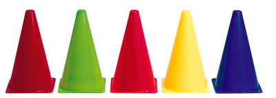 Traffic Cones - McRuffy Press