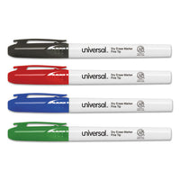 Dry Erase Markers set of 4 - McRuffy Press