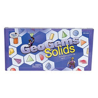 GeoGems: Solids - McRuffy Press