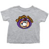 Toddler McRuffy Logo T-Shirt - McRuffy Press