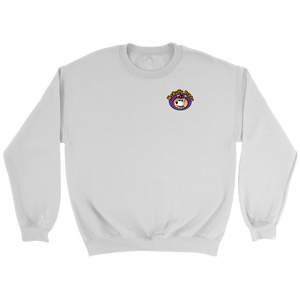 McRuffy Small Logo Sweatshirt - McRuffy Press